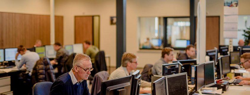 gezocht planner bij HSF logistics in Nijmegen